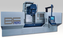 5-axis CNC universal profile machining center max. 4 000 x 2 000 x 1 200 mm | BF AERO Parpas