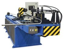 5-axis tube bending machine max. 175 - 320 mm | CH-CNC-V series AMOB Maquinas Ferramentas SA