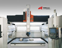 5-axis vertical machining center for die, mold and composite machining max. 4 000 x 30 000 x 2 000 mm | CL extrema SYSTEM ROBOT AUTOMAZIONE