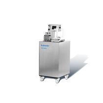 Silica analyzer / carbon black / void volume / compact