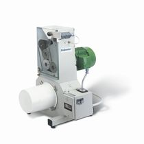 Rotor mill / horizontal / for grain / for sample preparation