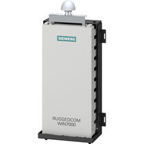 High-power base station / for wireless networks