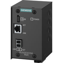 Media converter / communications / fiber optic / Ethernet