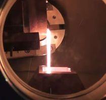 Crucible furnace / vacuum / melting / induction
