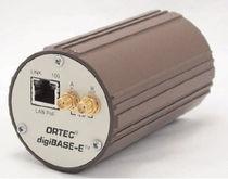 Gamma spectrometer / digital / PMT / process