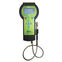 Carbon dioxide analyzer / gas / portable