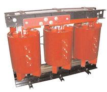 Power transformer / cast resin / control / epoxy resin