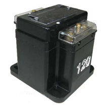 Instrument transformer / cast resin / floor-standing / low-voltage