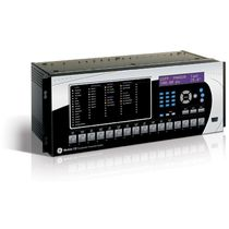 Phase protection relay / panel-mount / digital / programmable