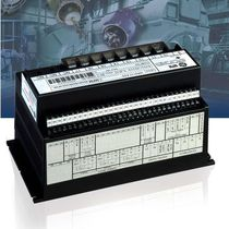 Monitoring control system / engine