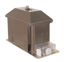 Instrument transformer / cast resin / pole-mounted / medium-voltage