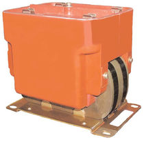 Control transformer / power / epoxy resin / pole-mounted