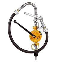 Water pump / oil / diesel fuel / manual