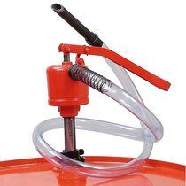 Oil pump / diesel fuel / manual / piston