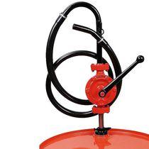 Oil pump / diesel fuel / manual / centrifugal