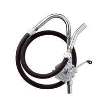 Solvent pump / manual / centrifugal / semi-submersible