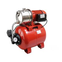 Clear water pump / electric / centrifugal / dispensing