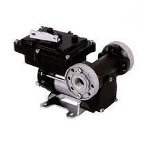 Chemical pump / electric / rotary vane / self-priming
