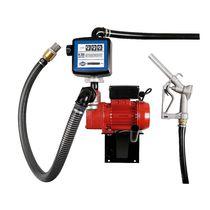 Diesel fuel pump / electric / liquid ring / self-priming