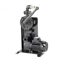 Diesel pump / electric / turbine / hand-priming