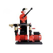 Diesel fuel pump / electric / turbine / hand-priming