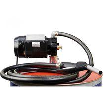 Oil pump / electric / rotary vane / semi-submersible