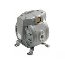 Water pump / for chemicals / for lubricants / pneumatic