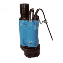Water pump / electric / centrifugal / submersible