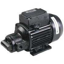 Fuel oil pump / diesel fuel / electric / self-priming