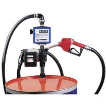 Diesel fuel pump / for biodiesel / electric / self-priming