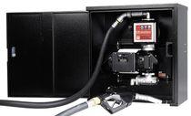 Diesel pump / electric / rotary vane / self-priming