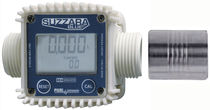 AdBlue meter / flowmeter / positive displacement / digital / turbine