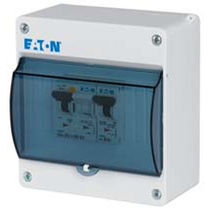 Modular electrical enclosure / ABS / distribution