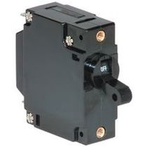 Hydraulic-magnetic circuit breaker