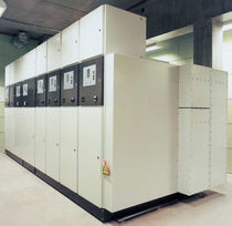Primary switchgear / medium-voltage / air-insulated / compact