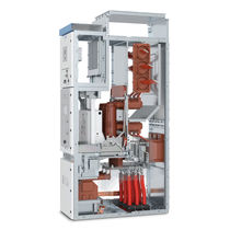 Primary switchgear / AC / compact / circuit breaker