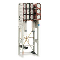 Primary switchgear / medium-voltage / compact