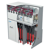AC switchgear / medium-voltage / vacuum / power distribution