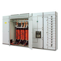 Medium-voltage switchgear / low-voltage / power distribution
