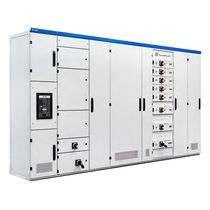Low-voltage switchgear / for motors