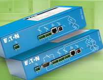 Communication gateway / Ethernet / Modbus / TCP