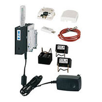 Temperature monitoring system / wireless