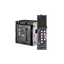 Air-operated circuit breaker / low-voltage / modular / compact