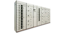 Process switchgear / power distribution / fixed