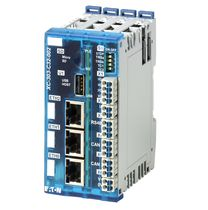 Compact PLC / Ethernet / RS485 / CAN bus