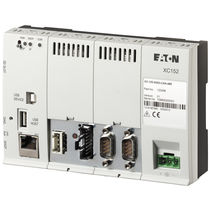 Compact PLC / on-board / RS485 / RS232