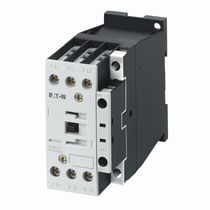 Motor contactor / electromagnetic / DC / AC