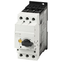 Short-circuit circuit breaker / rotary / molded case / motor protection