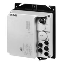Motor soft starter / digital / low-voltage / DOL