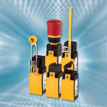 Robust limit switch / rugged / mechanical